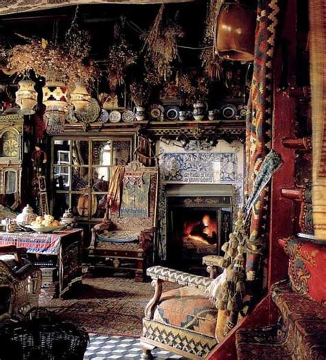 boho chic home decor 25 bohemian interior decorating ideas