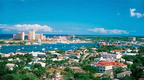 nassau bahamas travel guide exotic travel destination
