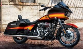 Harley-Davidson 2015 Road Glide Colors