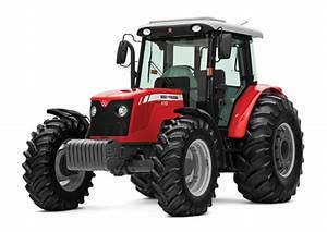 Massey Ferguson Mf4200 Tractor Factory Workshop And Repair Manual Download  U2013 Indigo Books