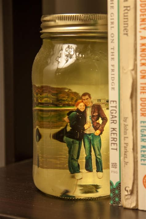 picture   mason jar filled  olive oil projects