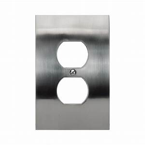Atlas Homewares Modern Switch Plate Covers    Wall Plate In