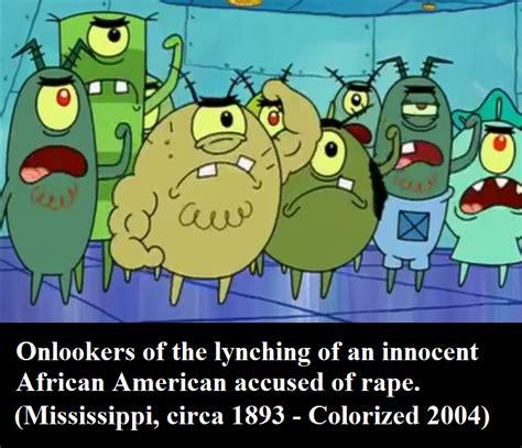 Spongebob History Memes - the nadir spongebob history captions know your meme