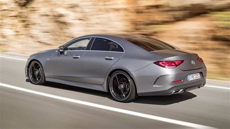 2017 Laa 2019 Mercedesbenz Clsclass Modcarmag