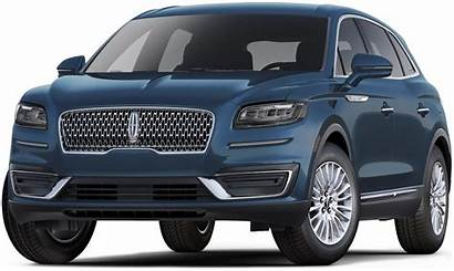 Lincoln Nautilus Suv Offers Incentives Perspective Ma