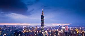 Taipei 101 architecture wallpaper