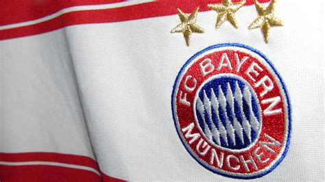 Bayern Munich Wallpaper HD Logo #12387 Wallpaper ...