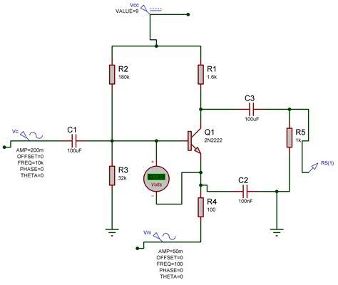 Need Help Circuit Electrical Engineering Stack