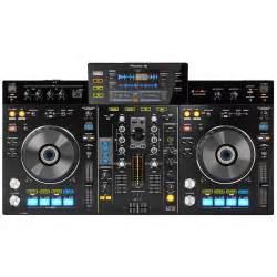 Dj Decks Free by Pioneer Xdj Rx Standalone Dj Controller At Gear4music Com