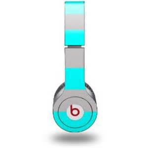 Teal Beats Headphones