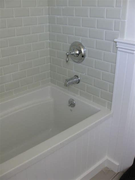 subway tile ideas for bathroom best bungalow bathroom ideas on craftsman