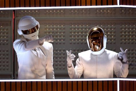Daft Punk break up after 28 years, announce split in ...