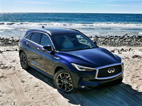 new 2019 infiniti qx50 wheels price 2019 infiniti qx50 review release date price specs