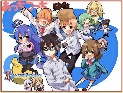 Film Anime Jepang Chimci Chinatsu 5 Film Anime Jepang Remaja Populer