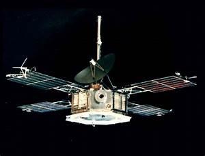Missions | Mariner 5