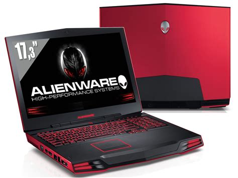 pc portable alienware m17x 17 3 quot hd casque micro razer offert top achat