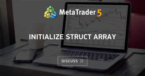 initialize struct array  forex signals general