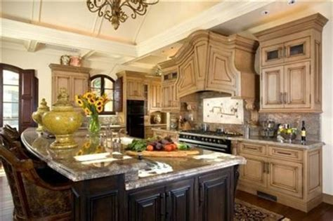 Here Are What French Country Kitchen Made Of