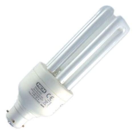 eaton 20 watt mem f1267a bc3 3 pin energy saving light bulb