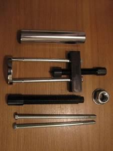 Baker Inner Race Service Kit  Toolb