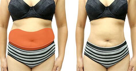 hormones  trigger belly fat storage