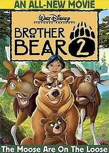 Frère Des Ours 1 Streaming : fr re des ours 2 streaming ~ Medecine-chirurgie-esthetiques.com Avis de Voitures