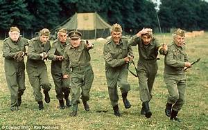Forget Dad's Army, newly released war records shows ...