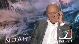 NOAH interview w/ Sir Anthony Hopkins - YouTube