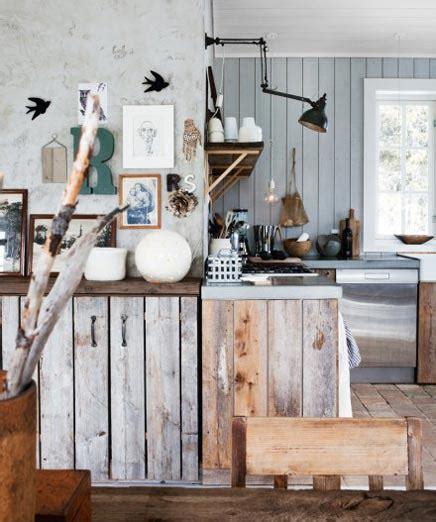 keuken met betonnen aanrechtblad inrichting huiscom
