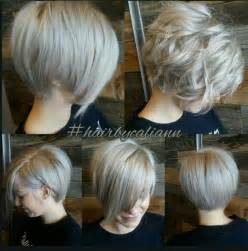 Trendy Women Short Hair Cuts 2015