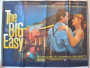 The Big Easy (1986) | Movie - The Big Easy Images ...