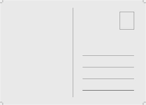 Gestalten und bestellen sie ihre individuellen trauer dankeskarten mit ihren trauertexten, bildern und trauersprüchen» einfach online. Postkarte Rückseite Vorlage Indesign Gut Download Kostenlos Vorlagen Zum Selbst Gestalten Von ...