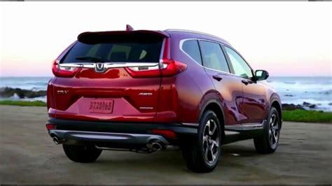 2019 Honda Crv Review, Trim Levels, Engine, Price
