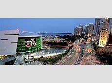AmericanAirlines Arena tickets and event calendar Miami