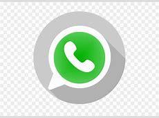 WhatsApp Logo Computer Icons Message whatsapp png