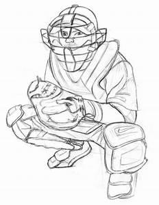 Draw Baseball images