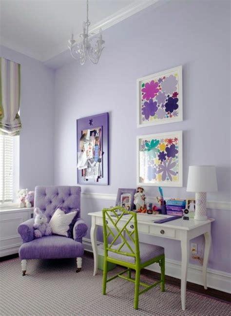 deco chambre bebe fille violet sol vinyle chambre fille paihhi com