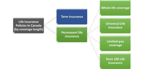 The most common type of permanent life insurance is whole life insurance. What Are the Different Types of Life Insurance Policies Available in Canada? | Life Insurance Canada