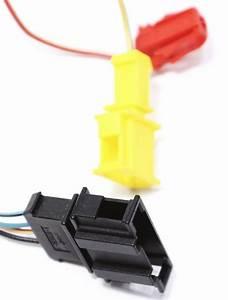 Steering Column Igntion Wiring Harness Vw Jetta Golf Cabrio Mk3