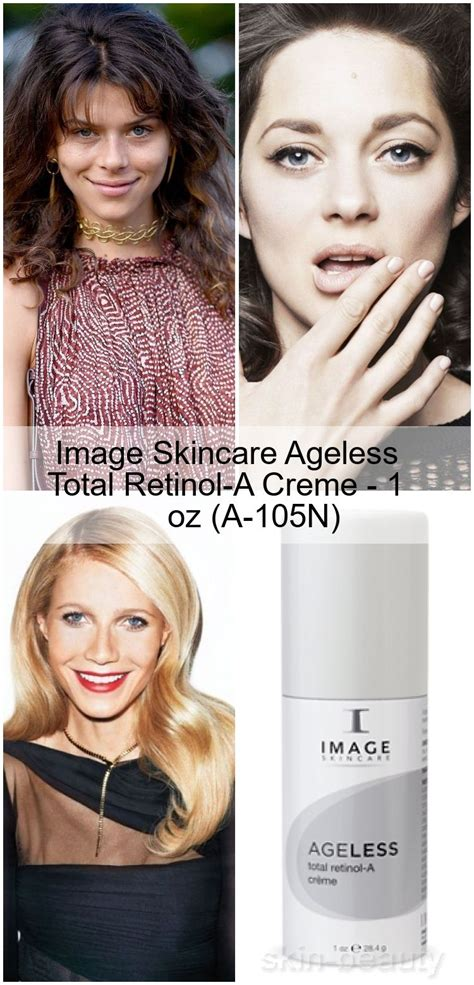 Image Skincare Ageless Total Retinol-A Creme - 1 oz (A ...