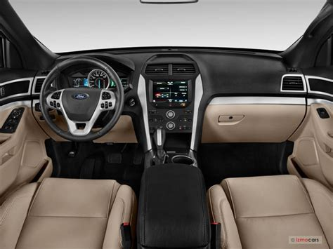 ford explorer prices reviews  pictures