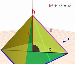 Quadratische Pyramide A Berechnen : ste04 quadratische pyramide matheretter ~ Themetempest.com Abrechnung