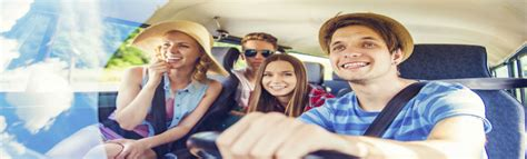 top  distractions  young drivers capaz law firm