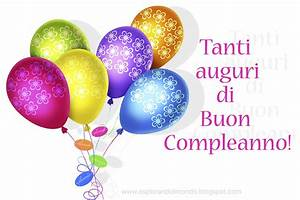 Buon Compleanno Images MW65 Regardsdefemmes