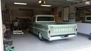 1964 Chevy C10-jared F