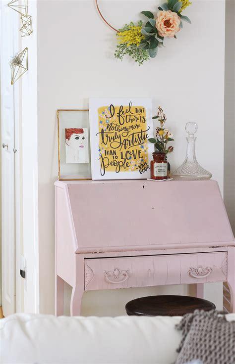 antique letter writing desk tips  setting