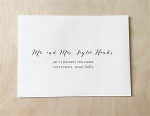 wedding invitation etiquette labels yaseen for With address labels on wedding invitations etiquette