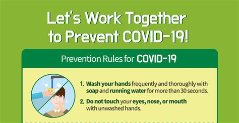 Here's the full list of what you. Prevention Rules for COVID-19 - Seoul Metropolitan Government