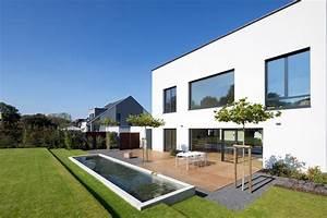 Schamp Und Schmalöer : wohnideen interior design einrichtungsideen bilder minimalistischer garten terrasse und ~ Markanthonyermac.com Haus und Dekorationen