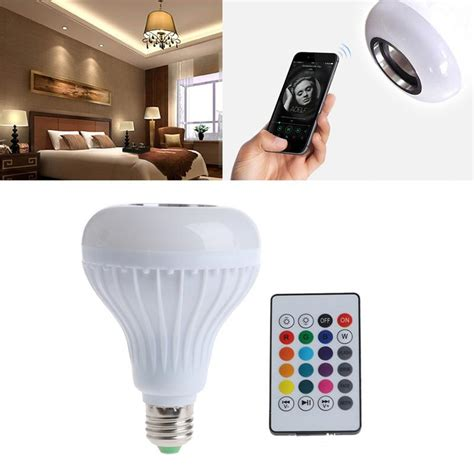bulb speaker wireless bluetooth light bulb speaker monavy Light